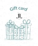 gift card Ioana Enache